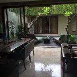 Photo de Kanishka Villas