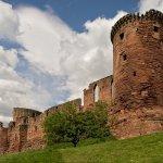 Bothwell Castle Photo