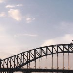 Sydney Harbour Bridge Foto