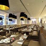 Enjoy breakfast and dinner at our restaurant Rienäcker!
