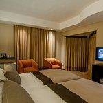 Paxton Hotel Foto