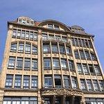 Foto di SANDEMANs NEW Europe - Hamburg