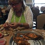 Seaside Restaurant & Crab HSE Foto