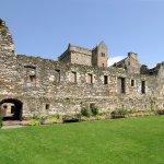 Castle Campbell-billede