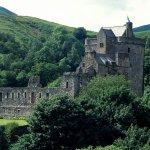 Castle Campbell Foto