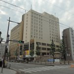 Photo of Hotel Crown Hills Kokura