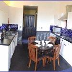 Darwin Apartment kitchen