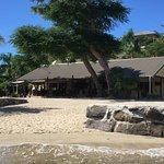 Photo de Volivoli Beach Resort Fiji