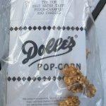Dolle's caramel corn