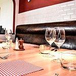 Restaurant Le Boucher du Maximus