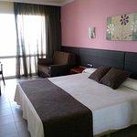 Hotel Casablanca Playa Foto