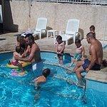 Journée piscine Enfants ( sur réservation )