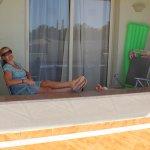 Foto di Dana Beach Resort
