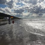 Photo de Jurmala Beach