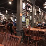 Cracker Barrel Foto