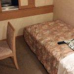 Sanside Hotel Foto