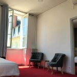 Photo of Hotel Le Chapon Fin