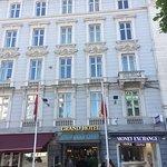 Foto di Grand Hotel