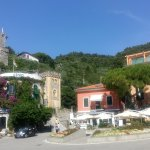 Photo de Trattoria Tre Torri
