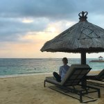 Photo de Sofitel Bali Nusa Dua Beach Resort