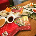 Photo of ManThei sushirestaurant