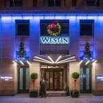 Photo of The Westin Dublin