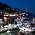 Puerto de Amalfi