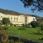 Photo of Blu Hotel Morisco Village