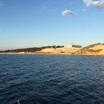 Sani Beach Photo