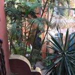 Hotel Sakamanga Foto