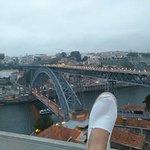 Ponte Dom Luís I. Foto