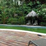 Photo de La Casa del Mango