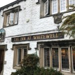 The Inn at Whitewell