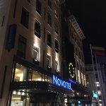 Foto di Novotel Vilnius