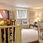 St Clements Suite