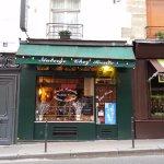 Auberge Chez Rosito