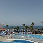 Foto di Kefalos Beach Tourist Village