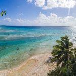 World class kitesurfing