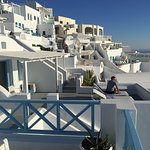 If you want to stay in Santorini!!!! This is the place to be. Amazing place, breathtaking views
