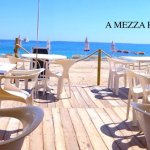 Photo of A Mezza Rena Restaurant Pizzeria Plage
