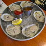 Consistency of Oyster size: Visit # 3
