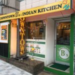 Foto de Downtown B's Indian Kitchen