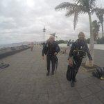 Photo de The Dive Shop Lanzarote