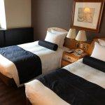 ANA Hotel Matsuyama Foto