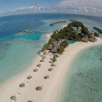 Veligandu Island Resort & Spa Foto
