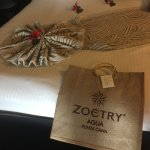 Our trip to Punta Cana and stay at Zoetry