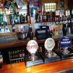 Palmers Copper Ale and Dorset Gold