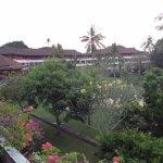 Photo de Nusa Dua Beach Hotel & Spa