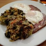 Bubble and Squeak!