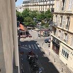 Photo de Hotel Mary's République